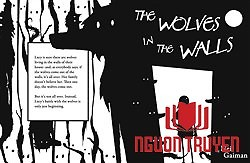 The Wolves In The Walls - The Wolves In The Walls
