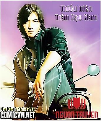 Thiếu Niên Trần Hạo Nam - Thieu Nien Tran Hao Nam