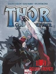 Thor God Of Thunder - Thor God Of Thunder