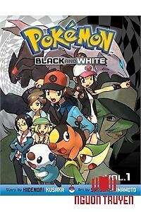 Thú Cưng Đặc Biệt: Đen/trắng - Pokemon Black/white