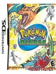 Thú Cưng Đặc Biệt: Ranger - Pokemon Ranger