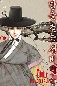 Thư Sinh Bóng Đêm - The Vampire Of The East Bameur - 夜行儒士; Scholar Who Walks The Night; The Vampire Of The East Bameur; Geonneun Seonbi