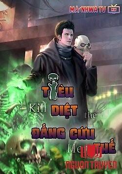 Tiêu Diệt Đấng Cứu Thế - Tieu Diet Đang Cuu The
