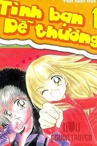 Tình Bạn Dể Thương - Tinh Ban De Thuong