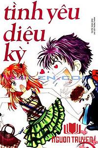 Tình Yêu Diệu Kỳ - Tinh Yeu Dieu Ky