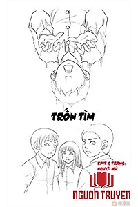 Trốn Tìm - Tron Tim
