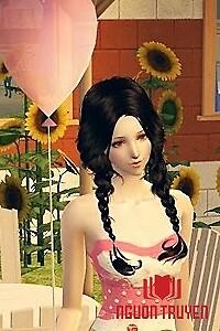 Trong Vòng Tay Anh (Truyện Sims 2) - Trong Vong Tay Anh (Truyen Sims 2)
