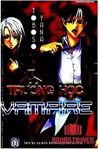 Trường Học Vampire - Truong Hoc Vampire