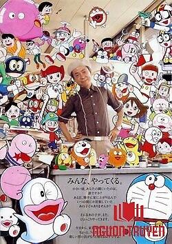 Tuyển Tập Truyện Ngắn Của Tác Giả Doraemon - Tuyen Tap Truyen Ngan Cua Tac Gia Doraemon