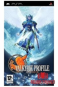 Valkyrie Profile - Lenneth - Valkyrie Profile - Lenneth