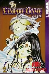 Vampire Game - Trò Chơi Vampire; 吸血遊戯, Kyuuketsu Yuugi