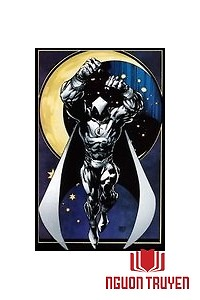 Vengeance Of The Moon Knight - Đòn Thù Của Moon Knight - Vengeance Of The Moon Knight - Đon Thu Cua Moon Knight