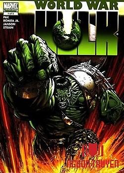 World War Hulk - World War Hulk