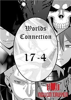 Worlds Connection - Worlds Connection