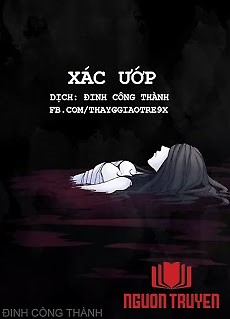 Xác Ướp - Xac Ưop