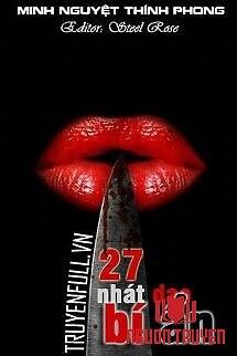 27 Nhát Dao Bí Ẩn - 27 Nhat Dao Bi Ẩn