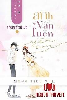 Anh Vẫn Luôn Yêu Em - Anh Van Luon Yeu Em