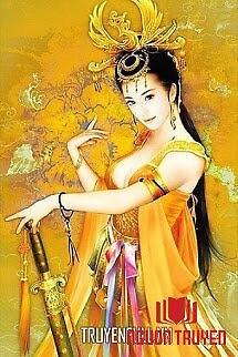 Bà Chủ Đích Thị Là Vương Phi - Ba Chu Đich Thi La Vuong Phi
