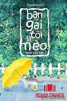 Bạn Gái Tôi Là Mèo - Ban Gai Toi La Meo
