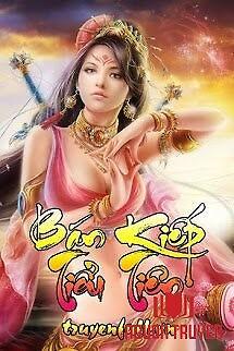 Bán Kiếp Tiểu Tiên - Ban Kiep Tieu Tien
