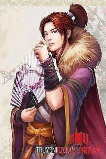 Bảo Long Thần Thám - Bao Long Than Tham