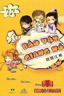 Bảo Vật Giang Hồ - Bao Vat Giang Ho