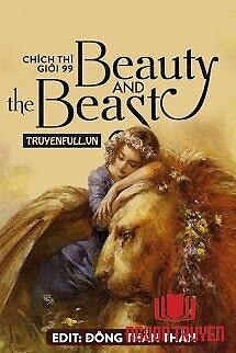 Beauty & The Beast - Beauty & The Beast