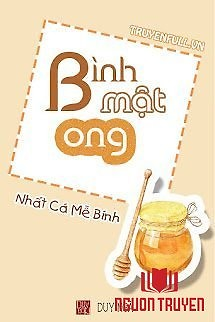 Bình Mật Ong - Binh Mat Ong