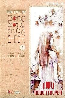 Bong Bóng Mùa Hè 1: Nàng Tiên Cá Bong Bóng - Bong Bong Mua He 1: Nang Tien Ca Bong Bong