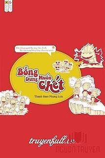 Bỗng Dưng Muốn Chết - Bong Dung Muon Chet