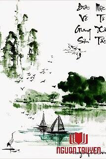 Bút Vẽ Giang Sơn, Mực Tô Xã Tắc - But Ve Giang Son, Muc To Xa Tac