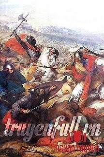 Các Trận Chiến Làm Thay Đổi Thế Giới - Cac Tran Chien Lam Thay Đoi The Gioi