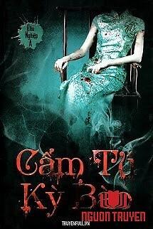 Cẩm Tú Kỳ Bào - Cam Tu Ky Bao