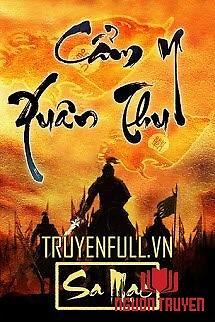 Cẩm Y Xuân Thu - Cam Y Xuan Thu