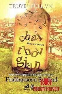 Chai Thời Gian - Chai Thoi Gian