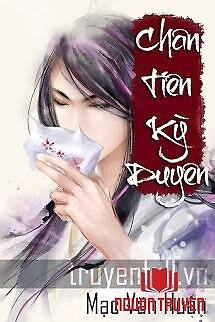 Chân Tiên Kỳ Duyên - Chan Tien Ky Duyen