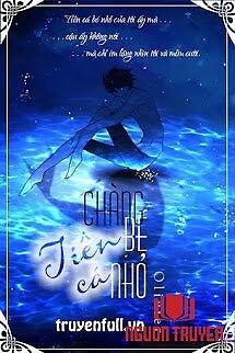 Chàng Tiên Cá Bé Nhỏ - Chang Tien Ca Be Nho