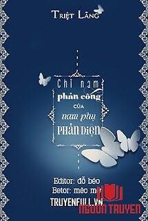 Chỉ Nam Phản Công Của Nam Phụ Phản Diện - Chi Nam Phan Cong Cua Nam Phu Phan Dien