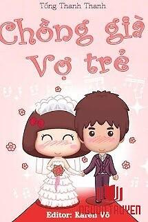 Chồng Già Vợ Trẻ - Chong Gia Vo Tre