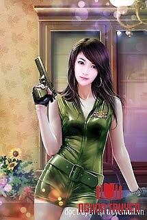 Chồng Thiếu Tá Truy Đuổi Vợ Sát Thủ - Chong Thieu Ta Truy Đuoi Vo Sat Thu