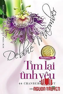 Chuyện Tình Vịnh Cedar 4: Tìm Lại Tình Yêu - Chuyen Tinh Vinh Cedar 4: Tim Lai Tinh Yeu