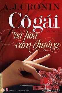 Cô Gái Và Hoa Cẩm Chướng - Co Gai Va Hoa Cam Chuong