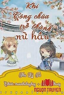 Công Chúa Trở Thành Nữ Hầu - Cong Chua Tro Thanh Nu Hau