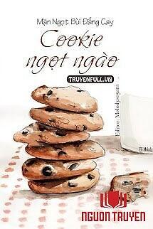 Cookie Ngọt Ngào - Cookie Ngot Ngao