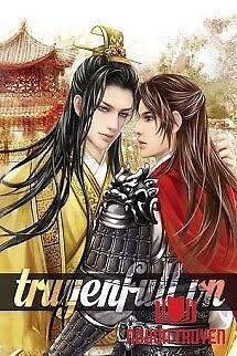 Đại Lý Hoàng Đế Luyến Ái Ký - Đai Ly Hoang Đe Luyen Ái Ky