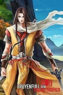 Đại Mạc Lãng Tử Đao - Đai Mac Lang Tu Đao