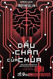 Dấu Chân Của Chúa - Dau Chan Cua Chua
