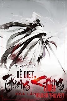 Đế Diệt Thương Khung - Đe Diet Thuong Khung