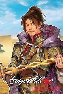 Đế Quốc Thiên Phong - Đe Quoc Thien Phong