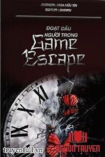 Đoạt Đầu Người Trong Game Escape - Đoat Đau Nguoi Trong Game Escape